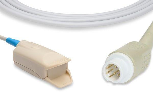 Sensor de Oximetria Compatível com MINDRAY - Masimo - Clip