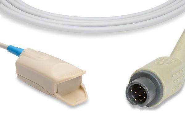 Sensor de Oximetria Compatível com MINDRAY - Oximax - Clip