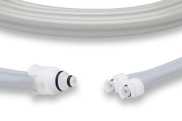 Tubo Extensor de PNI Compatível com GE
