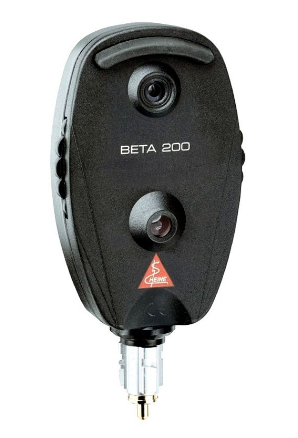 Oftalmoscópio HEINE BETA 200 XHL M2 3.5V