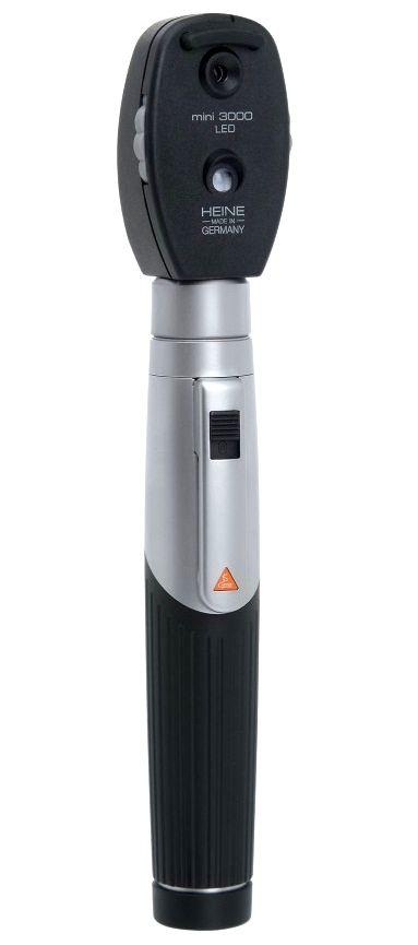 Oftalmoscópio HEINE mini 3000 LED