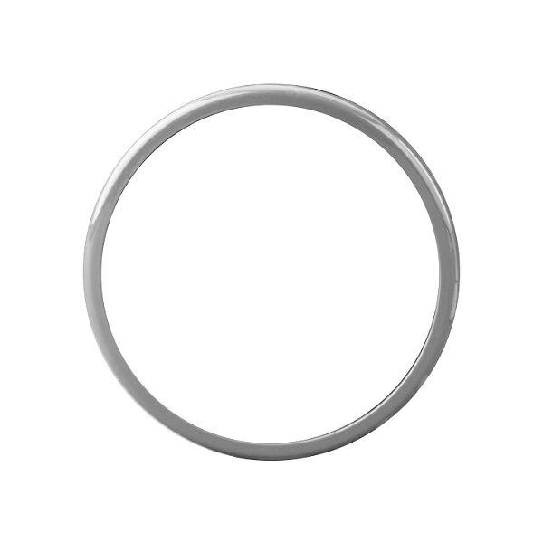 Anel do Diafragma Pediátrico Estetoscópio Spirit - Cinza