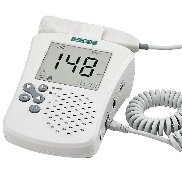 Detector Fetal de Mesa FD-300D - MD