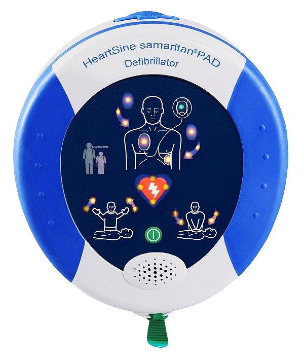 Desfibrilador Externo Automático PAD 350P Samaritan