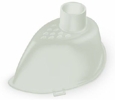 Máscara Infantil Não Invasiva para Micronebulizador I-205 - NS