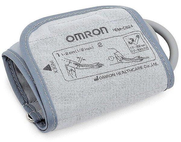 Braçadeira para Monitor Omron - HEM-CS24 Tamanho Infantil