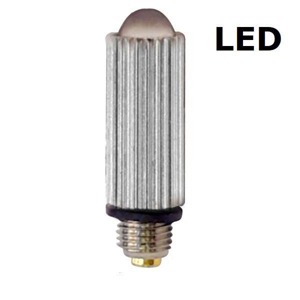 Lâmpada LED para laringoscópio Rosca Fina