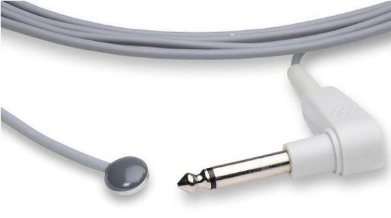 Sensor de Temperatura de Pele Compatível com DIXTAL - Infantil