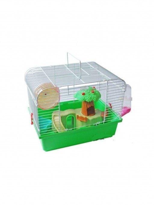 Gaiola Hamster Oasis
