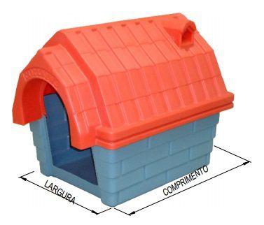 Casa Plástica CLICKNEW