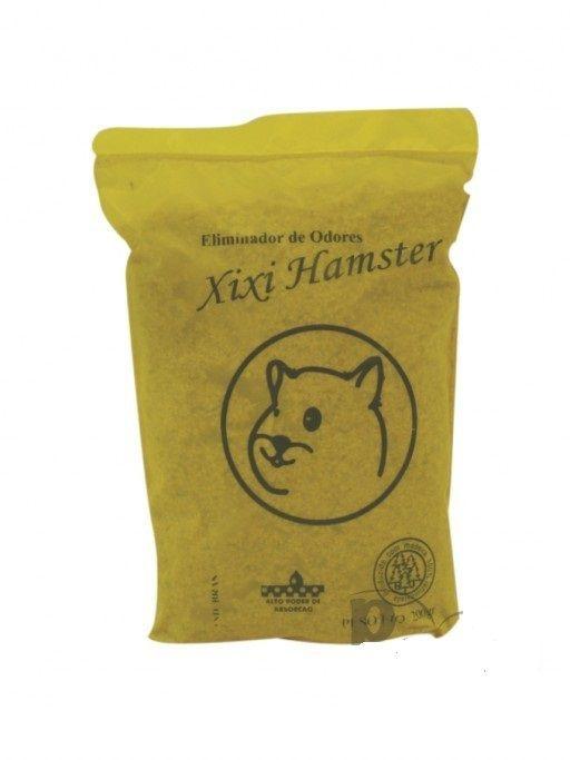 Pó Higiênico Xixi Ramster Easy Pet & House 200gr