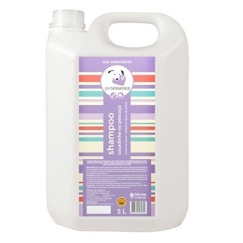Shampoo Coçadinha no Pescoço 5 Litros Pet Essence