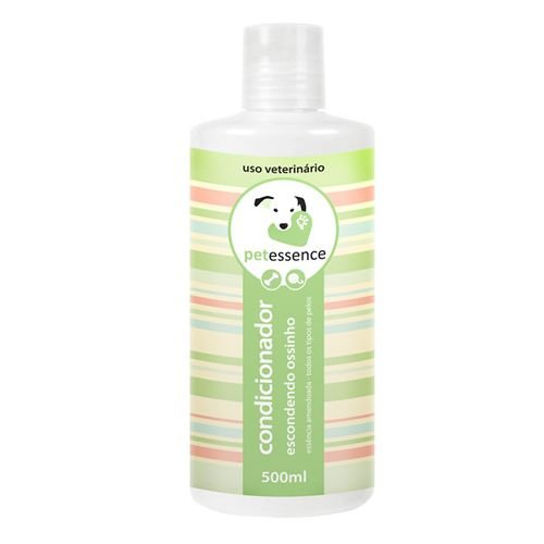 Condicionador Escondendo Ossinho Pet Essence