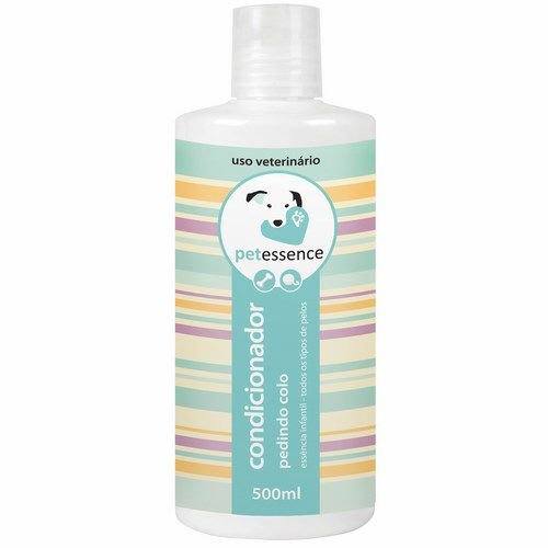 Condicionador Pedindo Colo Pet Essence