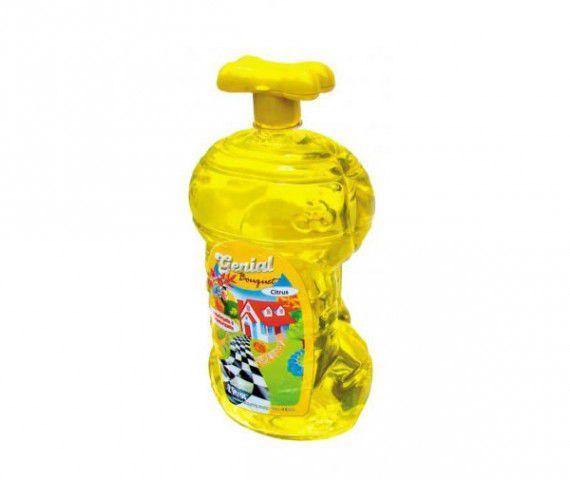 Eliminador Odores Genial Pet Citrus 2 litros