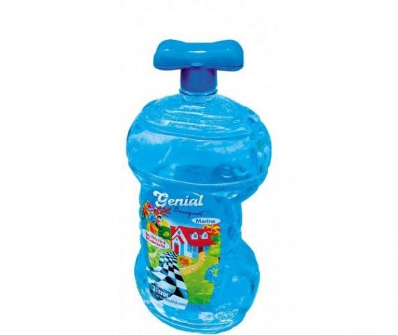 Eliminador Odores Genial Pet Marine 2 litros