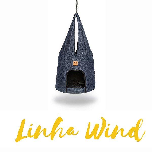 Toca Gato Wind Rilú
