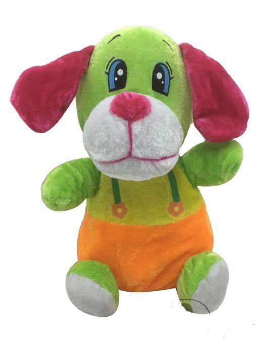 Pelúcia Sitio Cão Toy