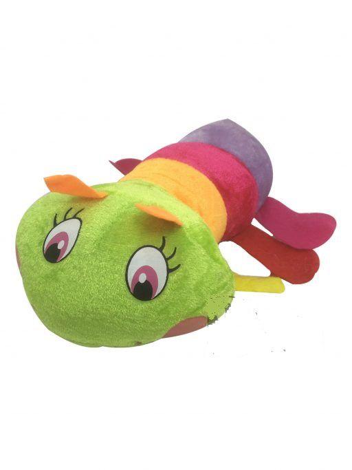 Pelúcia Centopeia Toy