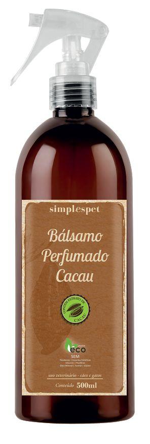 Perfume Bálsamo Cacau Empóriopet