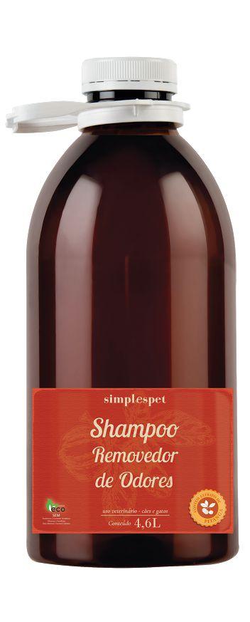 Shampoo Removedor de Odores Pitanga Empóriopet