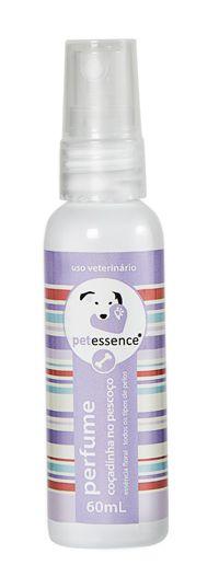 Perfume Coçadinha no Pescoço Pet Essence