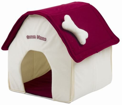 Casa Cama Snoopy Pawise