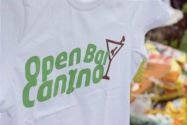 Camiseta Clássica OBC