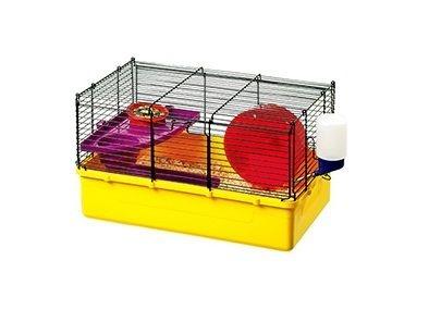 Gaiola Para Hamster Pawise