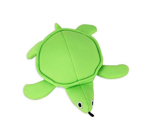 Tartaruga Flutuante com Apito Pawise