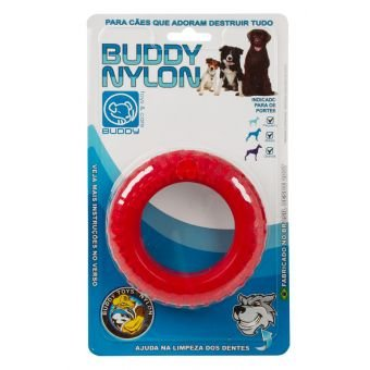Buddy Toys Durável Pneu