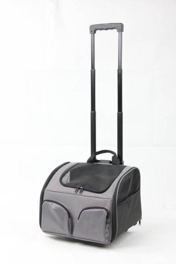 Bolsa Transporte Deluxe  Pawise