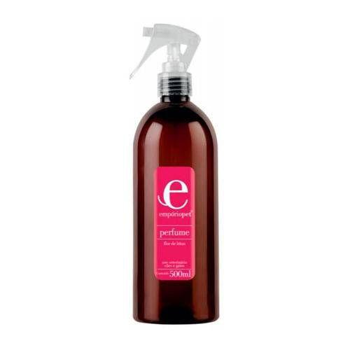 Perfume Flor de lótus Empóriopet 500 ml Spray