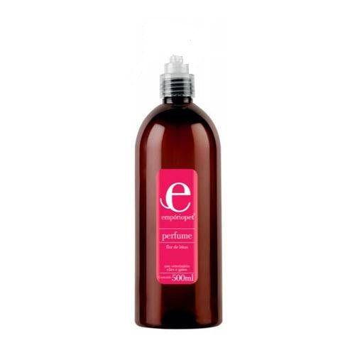 Perfume Flor de lótus Empóriopet 500 ml Refil