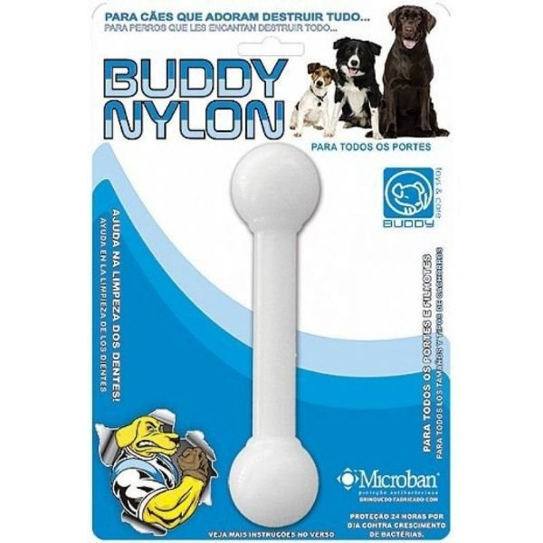Buddy Toys Super Resistente  Halteres