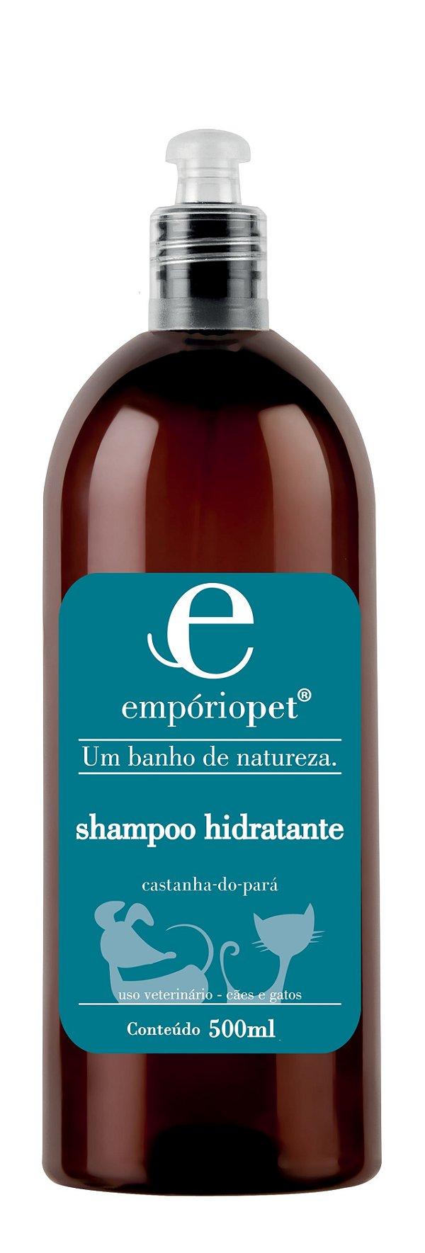 Shampoo Hidratante Empóriopet