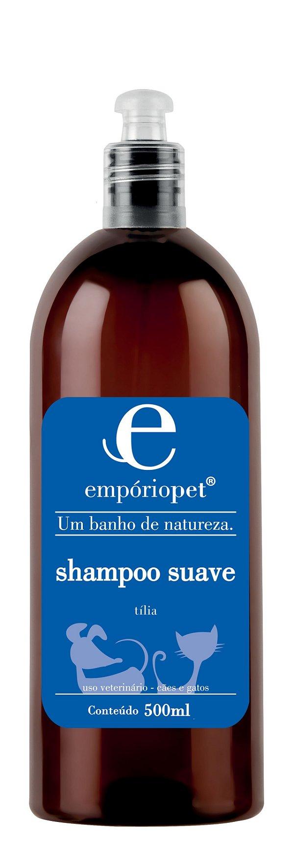Shampoo Suave Empório Pet