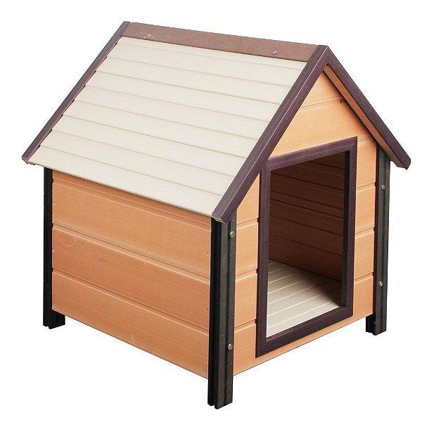 Casa para Cães de Pvc  Pawise