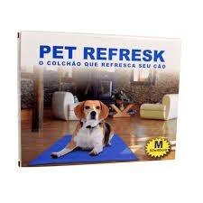 Tapete Gelado Pet Refresk