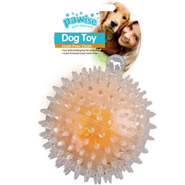 Bola Piscante para Cães Pawise