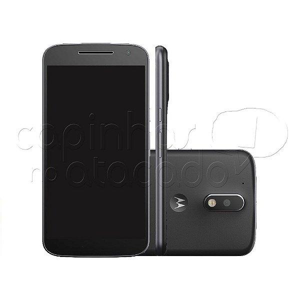 """Película de Vidro """"PRIVACIDADE"""" para Motorola Moto G4"""