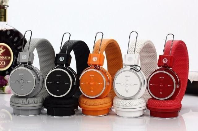 Headphone Bluetooth B-05