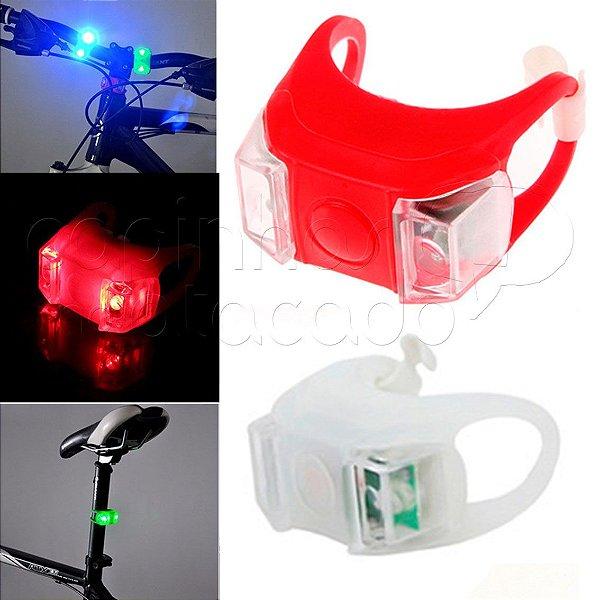 Luz de LED para Bicicleta