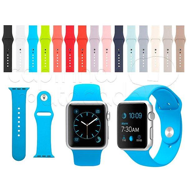 Pulseira Para Apple Watch 42mm