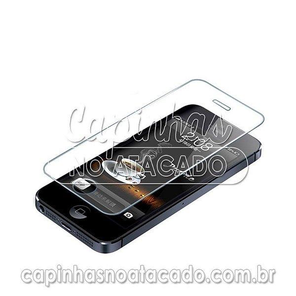 Película de Vidro para Iphone 5 / 5S / 5C