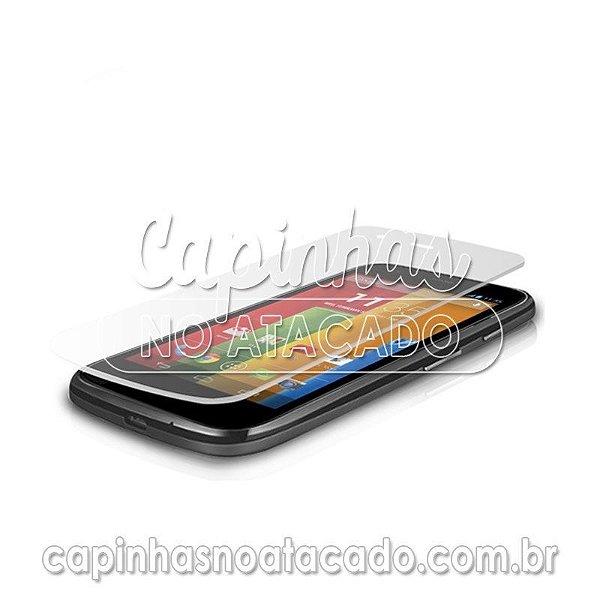 Película de Vidro para Motorola Moto E