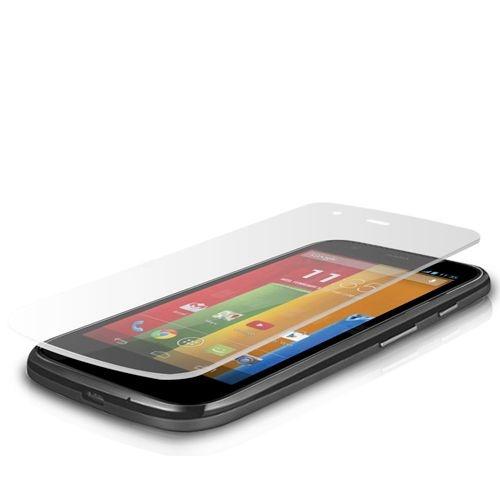 Película de Vidro Temperado para Motorola Moto X