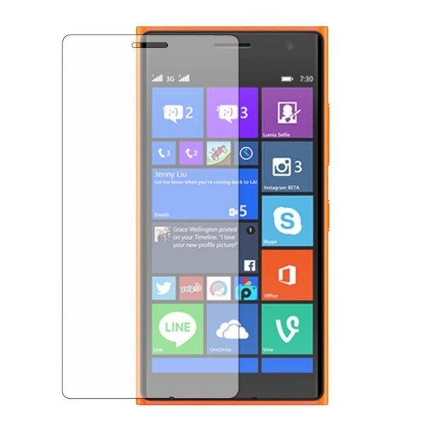 Película de Vidro Temperado para Nokia N830