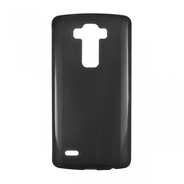 Capa de Silicone TPU Fumê para LG G3