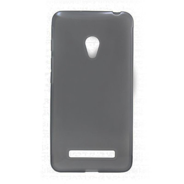 Capa de Silicone TPU Fumê para Asus Zenfone 5